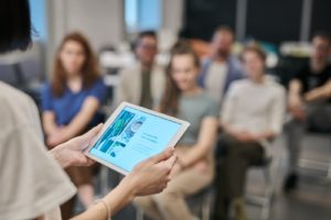 Why Your Training Business Needs a Digital Learning Solution