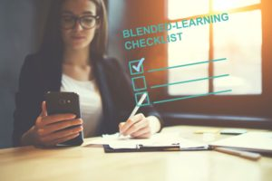 Blended Learning: How to Choose the Best Digital Tool – a Checklist