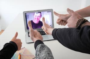 Building Connection in Virtual Teams