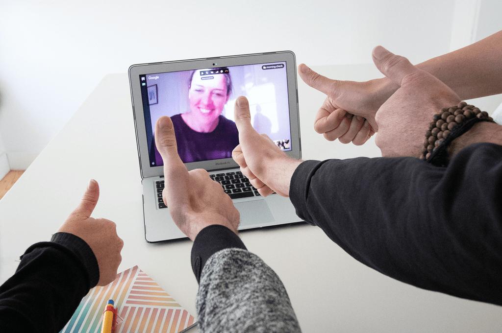 Intao - Building Connection in Virtual Teams